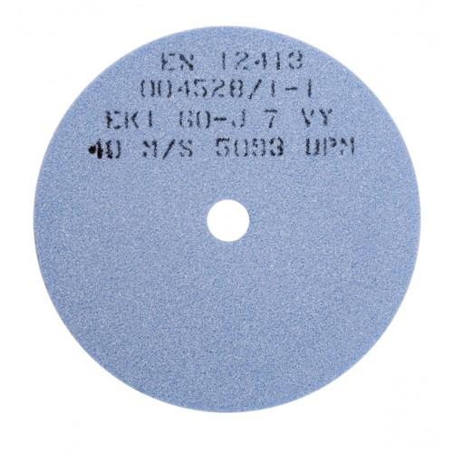 Käiakivi ketas, 6'' x 5/32'' x 5/8'' (150 x 4,0 x 16 mm)