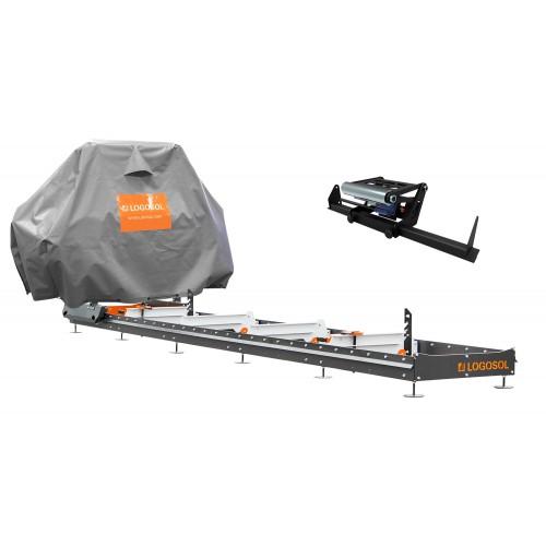 B751 PRO lisade pakett
