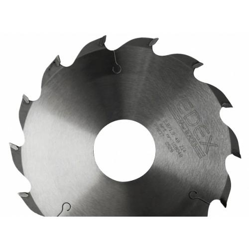 Saeketas,  SH230, Ø 7'' (Ø 180 mm ), 1/10''