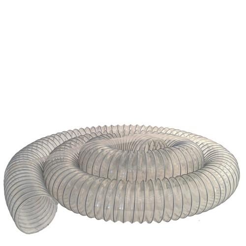 Puruvoolik, Ø 4'' (Ø 100 mm), 10 ft (3 m)