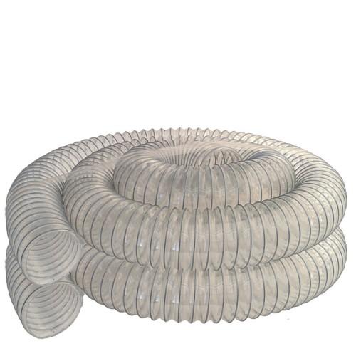 Puruvoolik, Ø 4'' (Ø 100 mm), 19 ft (6 m)